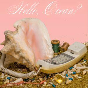 Sara Gold – Hello Ocean (12″ lp)