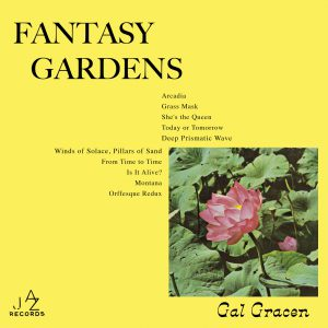 Gal Gracen – Fantasy Gardens