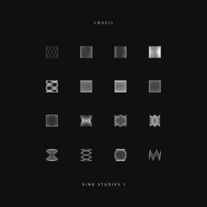 Loscil – Sine Studies I  (7″ single)