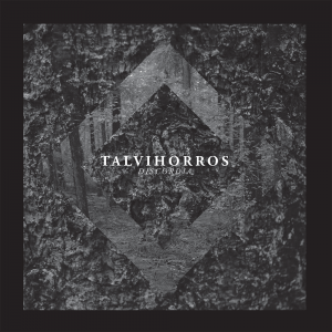 Talvihorros – Discordia (7″ single)