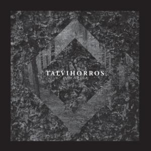 Talvihorros – Discordia (7″ single)